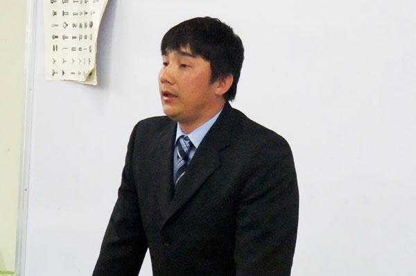 2011東予高校 硬式野球部