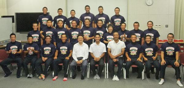 201110_興譲館高校硬式野球部