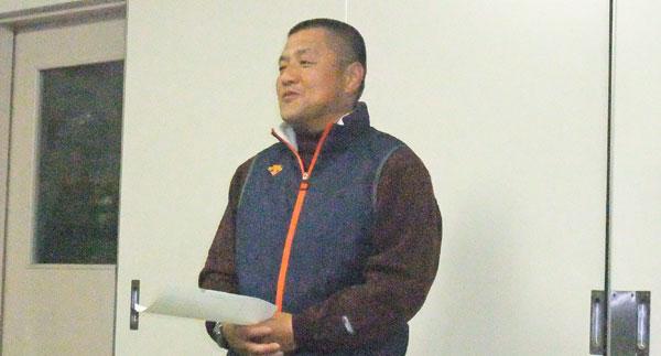 201201_大淀高校女子バレーボール部