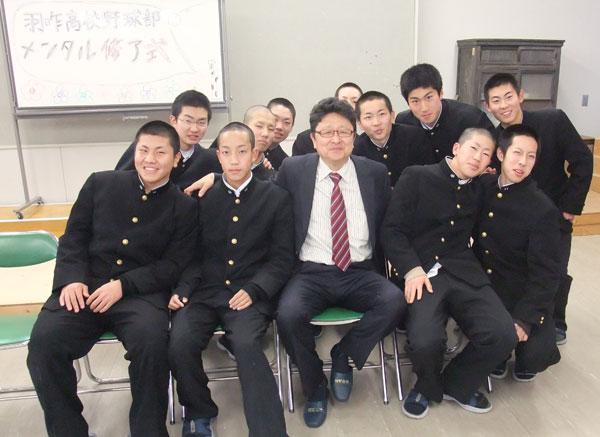 201205_羽咋高校硬式野球部