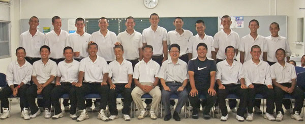 201208_県立広島工業高等学校硬式野球部