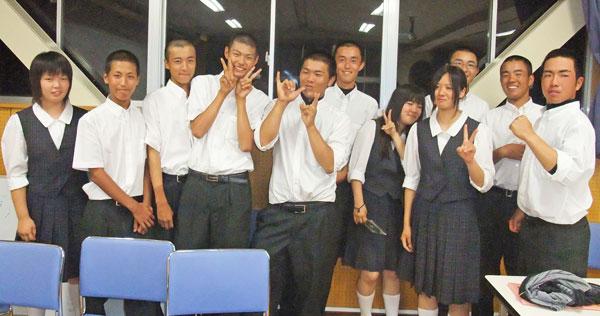 201209_三ケ日高等学校硬式野球部