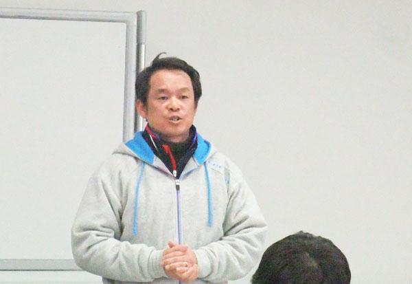 201303_近畿大学工業高等専門学校 ソフトテニス部