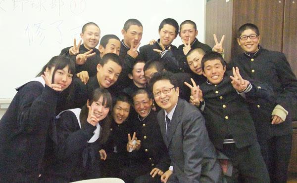 新城東高等学校 硬式野球部 | (...