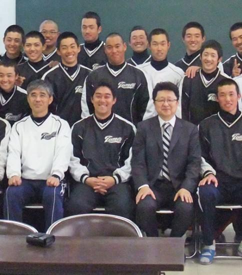 大分東明高等学校 硬式野球部
