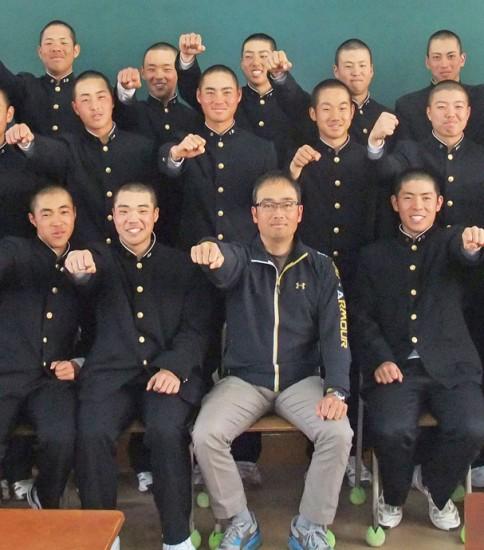 関西高等学校 硬式野球部