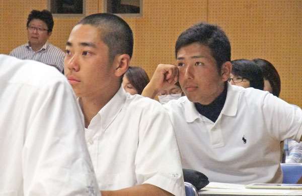 201309_三ヶ日高等学校 硬式野球
