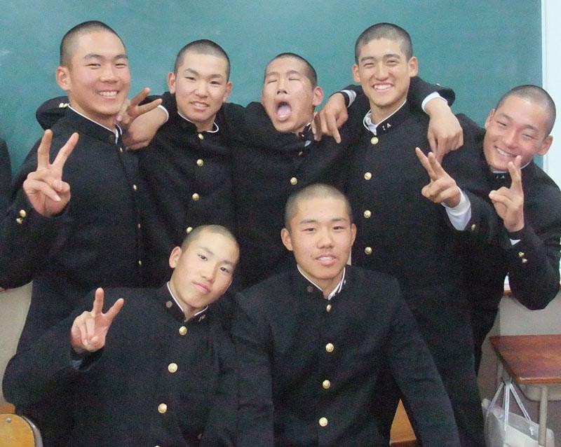 201402_関西高等学校 硬式野球部
