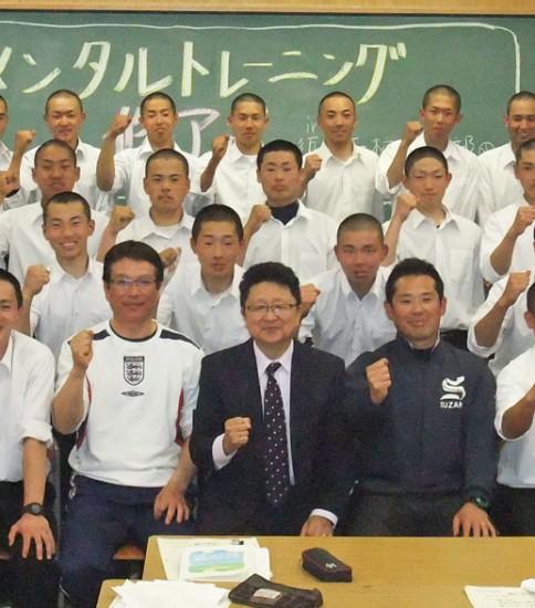 須坂高等学校 硬式野球部