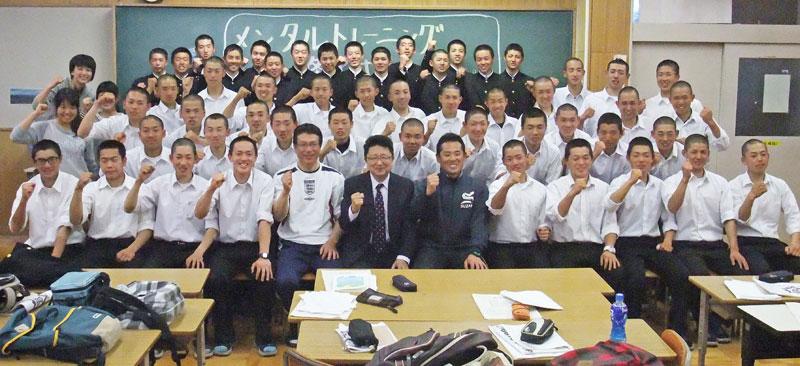 201407_須坂高等学校 硬式野球部