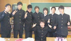 201501_千種高等学校 サッカー部
