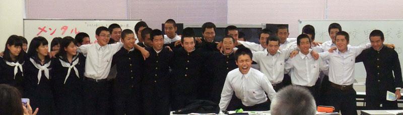 中村高等学校 硬式野球部