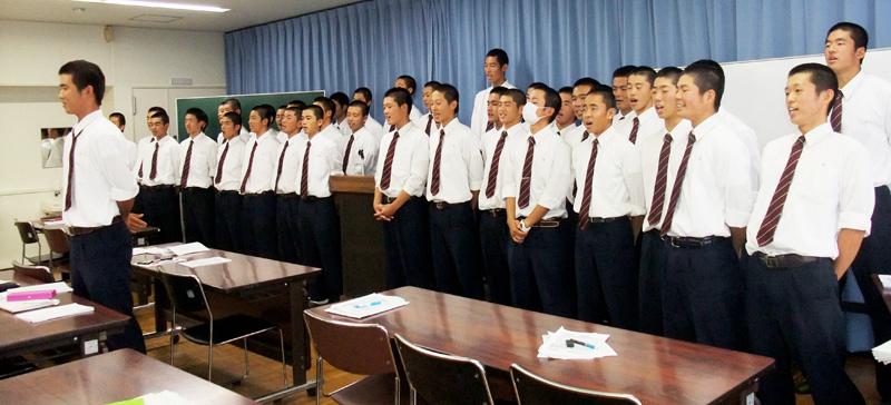 201603-小城高等学校 野球部