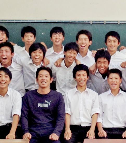 千種高等学校 サッカー部