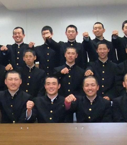 七尾高等学校 野球部