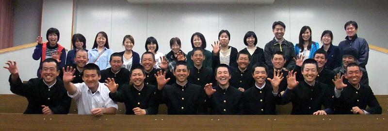 2016 七尾高等学校 野球部