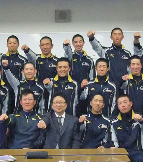 香川中央高等学校 野球部