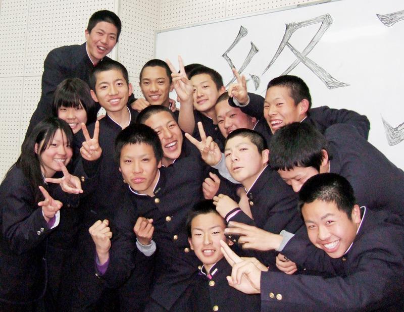201002  福島高等学校 硬式野球部