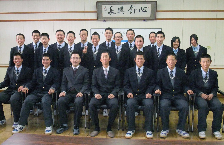 20103 今治東中等教育学校硬式野球部