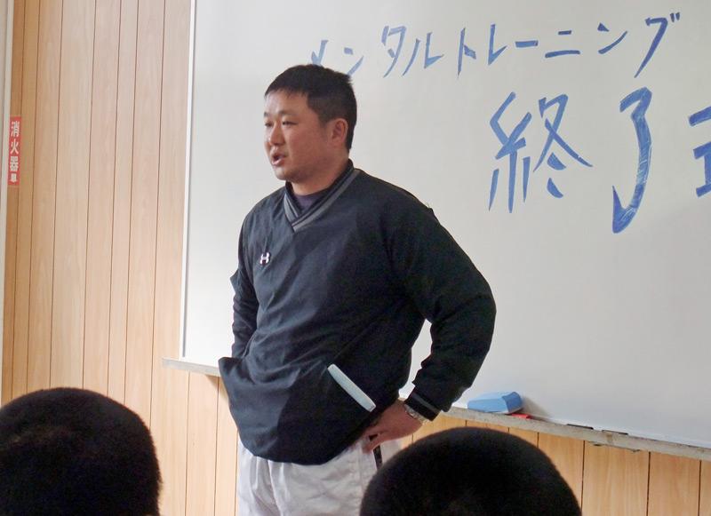 201002 新潟県央工業高等学校 硬式野球部
