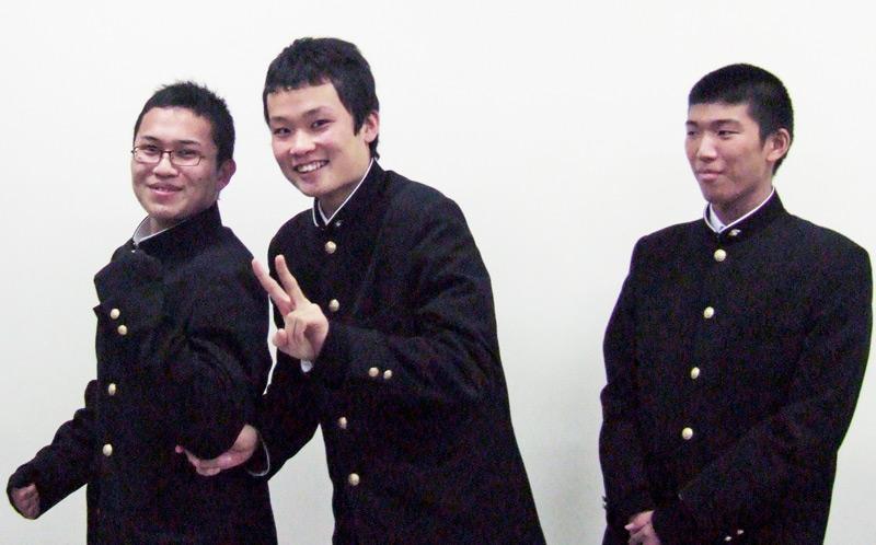 201003 富山中部高等学校 硬式野球部