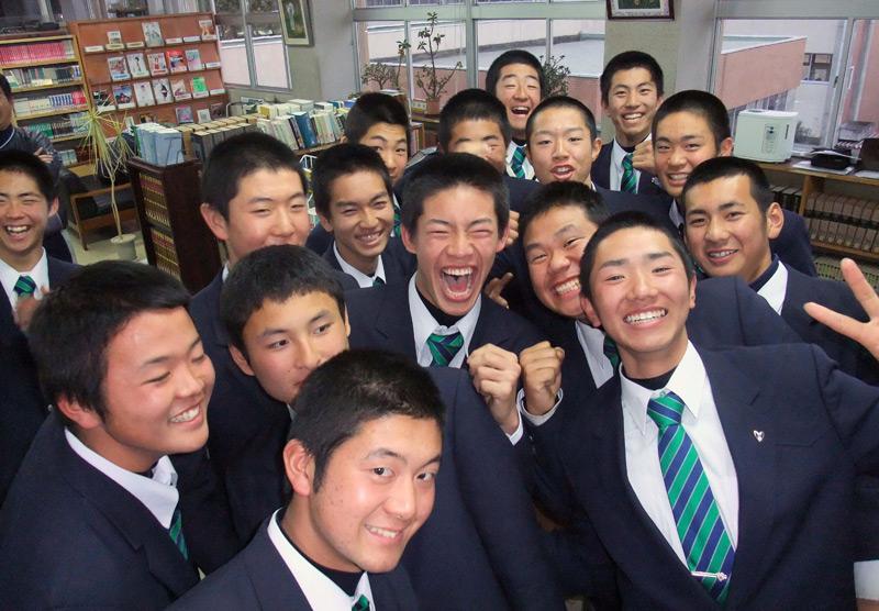 201003 宇都宮南高等学校 硬式野球部