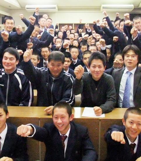 富山工業高校 硬式野球部