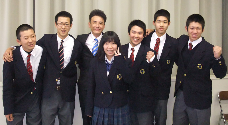 201004 岐阜東高等学校 硬式野球部