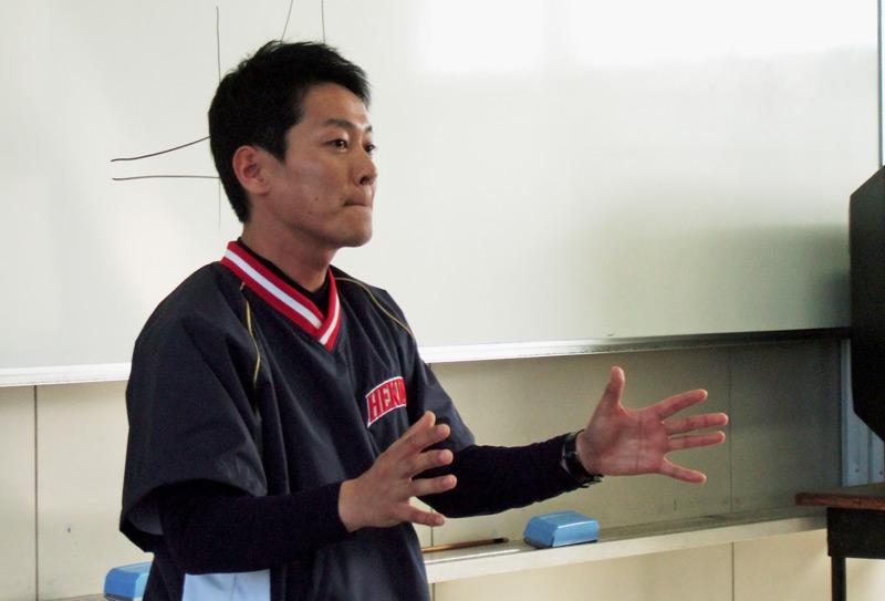 201004 碧南高等学校 硬式野球部