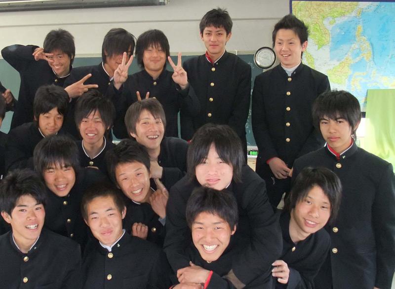 熱田高等学校 サッカー部