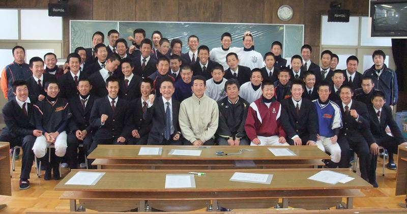 201005 市川高校 硬式野球部
