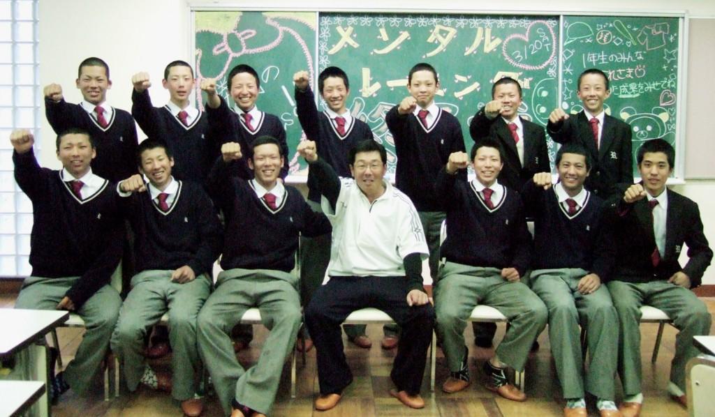 201005 栗東高等学校 硬式野球部