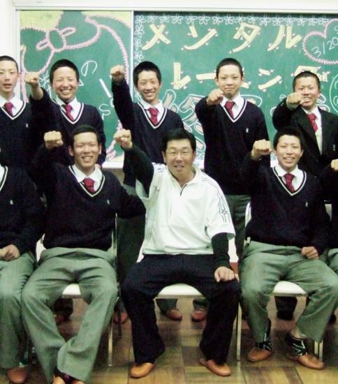 栗東高等学校 硬式野球部