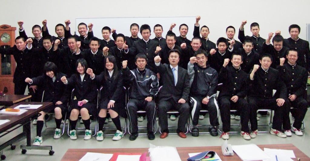 201005 高田北城高等学校 硬式野球部