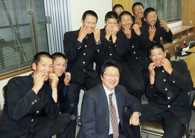 201006 関西高等学校 硬式野球部