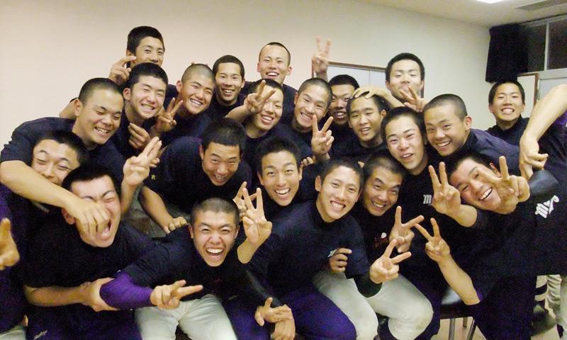 201007 明大中野八王子高等学校硬式野球部