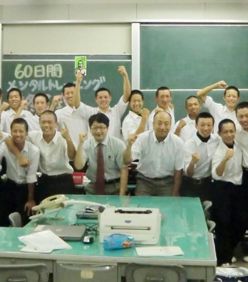 長岡商業高等学校 硬式野球部