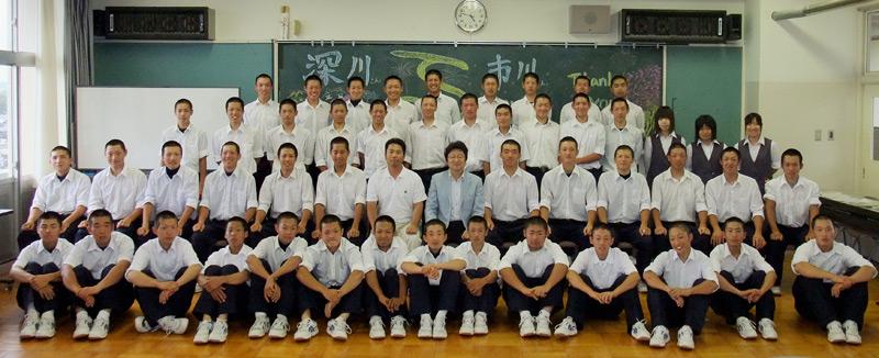 201008_藤代紫水高等学校 硬式野球部