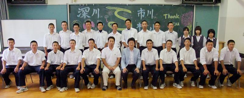 藤代紫水高等学校硬式野球部