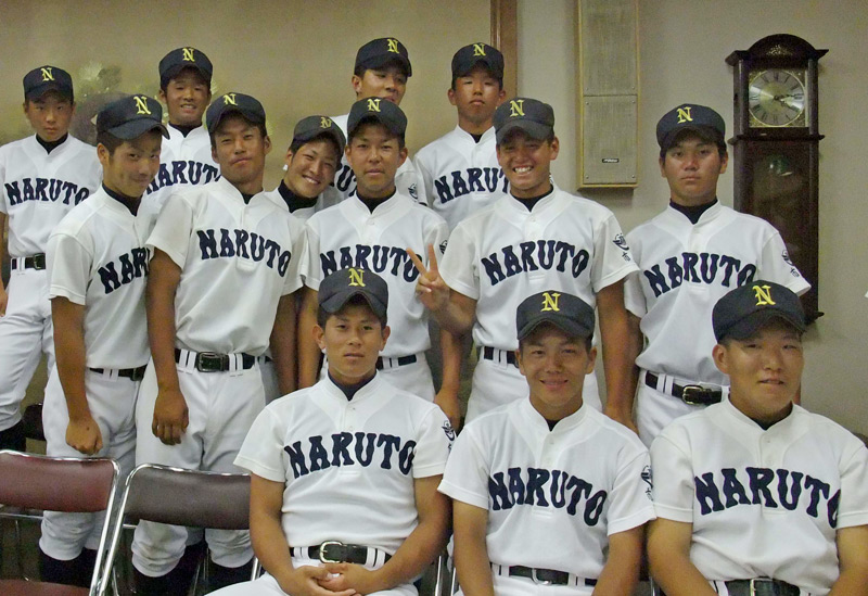 201009_鳴門工業高等学校 硬式野球部