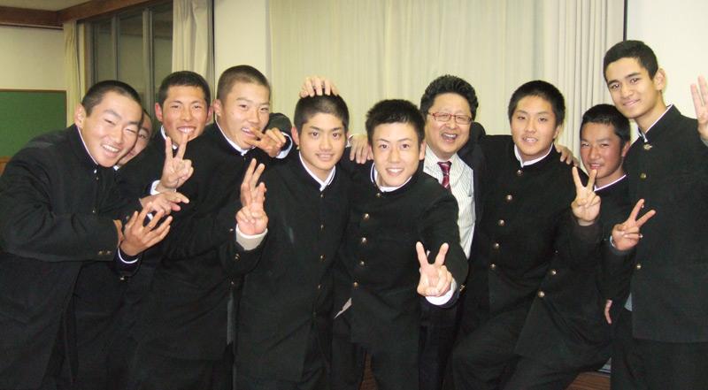 長野吉田高等学校硬式野球部