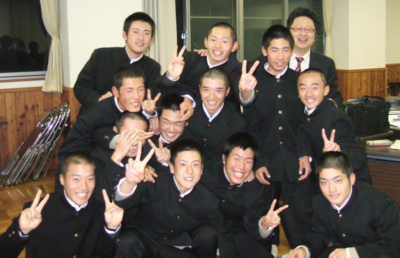 長野吉田高等学校
