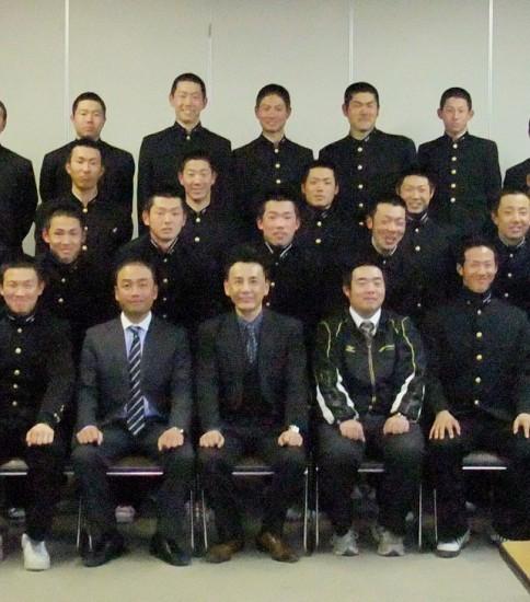 関西高校 硬式野球部