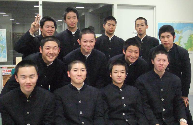 2011 正則学園高校 硬式野球部