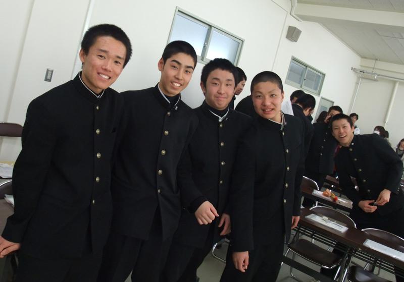 2011 高田北城高校 硬式野球部