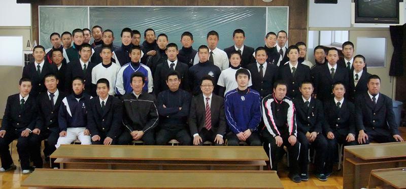 2011市川高校硬式野球部