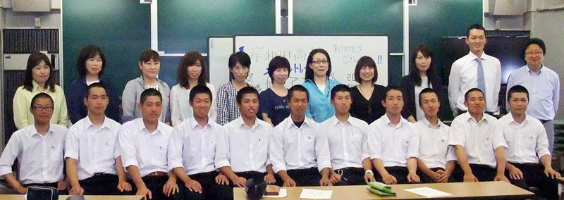 201607 岸和田高等学校 硬式野球部