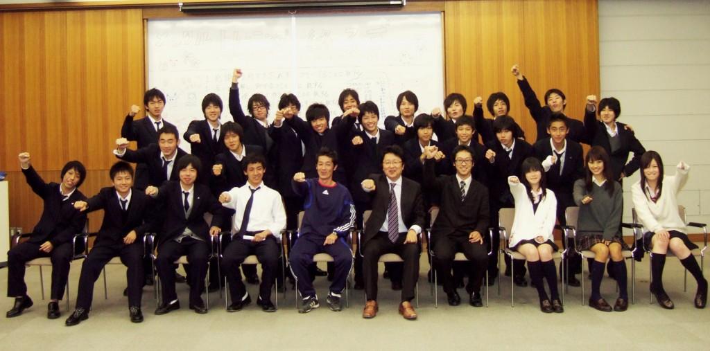 200901 成城学園高校サッカー部