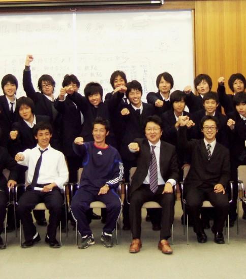 成城学園高校 サッカー部