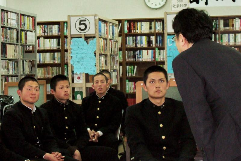 200903 関西高校 硬式野球部